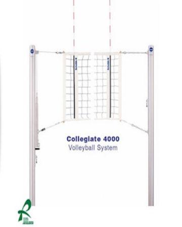 Sistema de voleibol